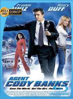 Agente Cody Banks 1 2003 HD [1080p] Latino [Mega] dizonHD