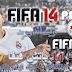 تحميل اسطورة كرة القدم فيفا 14 FIFA مود 17 FIFA اخر الانتقالات + كيك اوف مفتوح (اوفلاين) جرافيك خرافي HD