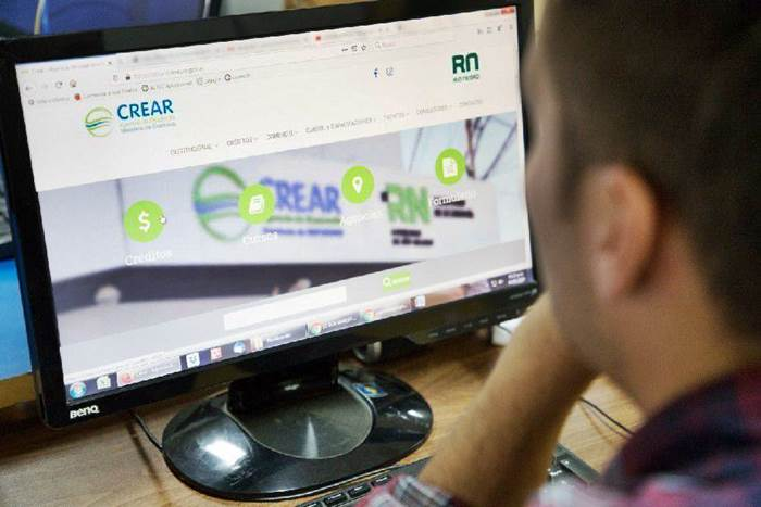 En Roca ya se entregaron 60 créditos a tasa cero a comerciantes y Pymes