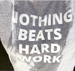 Get Sweatin