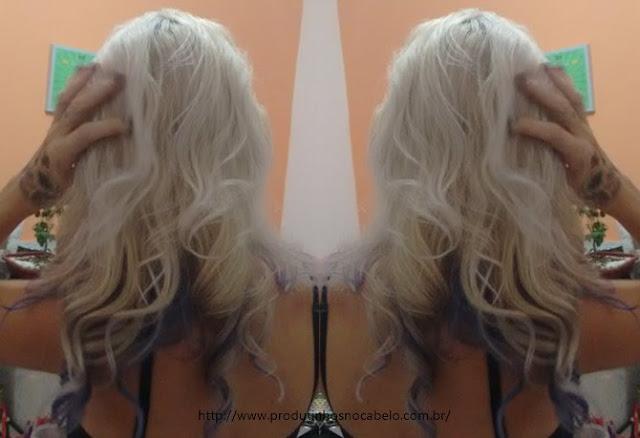 Shine Blonde Shampoo e Condicionador
