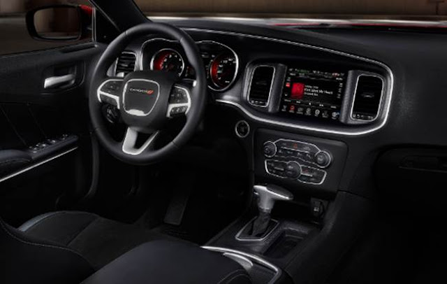 2019 Dodge Durango Diesel Engine