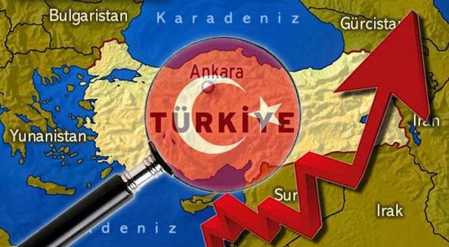 حقائق عن تركيا و أردوغان
