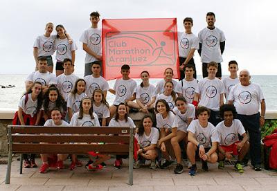 Campus Club Marathón Aranjuez