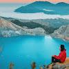 Perjalanan Mendaki Kawah Ijen Banyuwangi Ala Backpacker