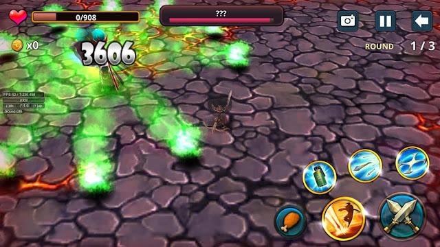 Demong Hunter VIP Screenshot 03