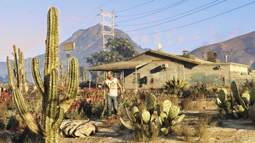 Grand Theft Auto V - PC (Download Completo em Português)