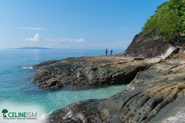 beaches in zamboanga