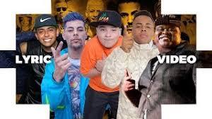 Baixar No Baile - MC Gão, MC Yago, MC Pikachu, MC Kitinho, MC Brisola e MC Gerex Mp3