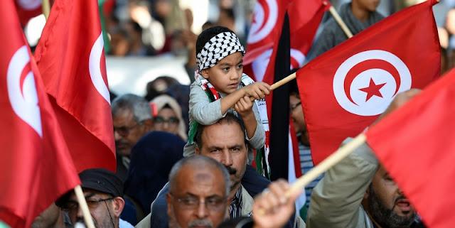 استمرار حملات التطهير ضد الفساد فى تونس