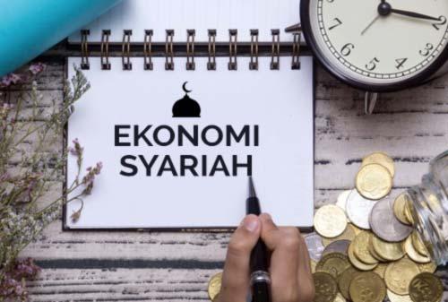 Skripsi Jurusan Ekonomi Syariah