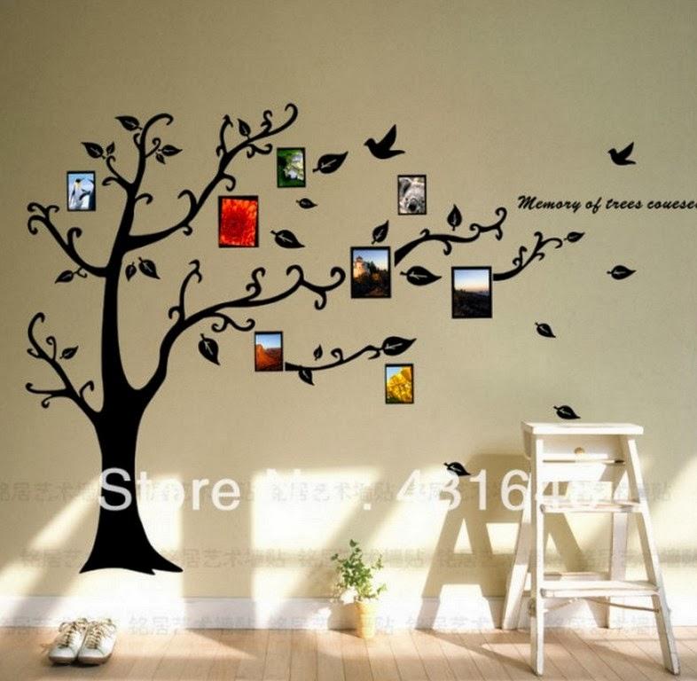 Crafty Wall Decorations