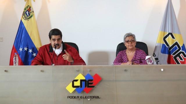 Vladimir Villegas: Constituyente mata varios pájaros en granja de Maduro