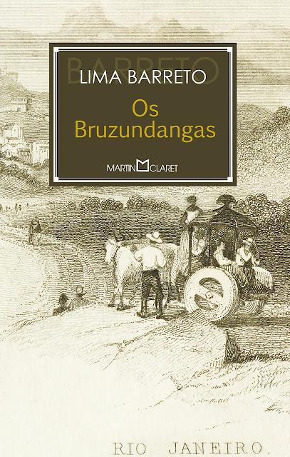 Os Bruzundangas - Lima Barreto