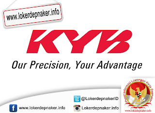 Loker PT Kayaba Indonesia