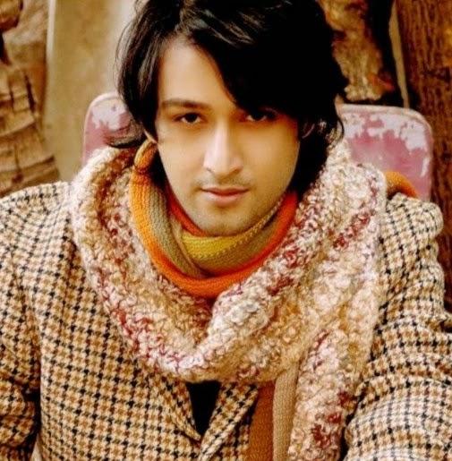 Foto Saurabh Raj jain ~ Pemeran Krishna Mahabarata 1