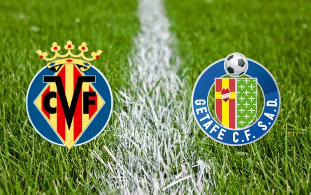 Villarreal vs Getafe - Highlights & Full Match