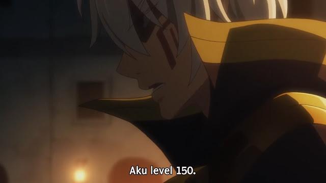 Isekai Maou to Shoukan Shoujo no Dorei Majutsu Episode 01 Sub Indo