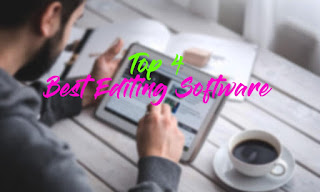 Top 4 Best Video Editing Softwares For Pc - Video Editings Softwares 2019