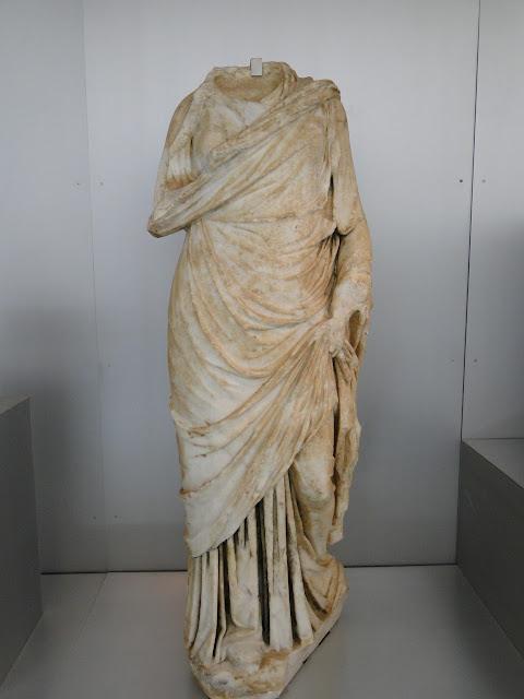 Estatua de Baelo Claudia