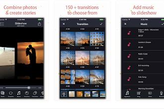 OGGI GRATIS: App iPhone/iPad per creare video e presentazioni con le vostre foto