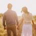 Cinta Itu Sederhana, Cukup Sebut Namaku Dan Ayahku Di Depan Penghulu