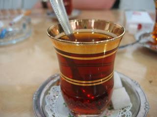 Le thé réduit le risque de démence