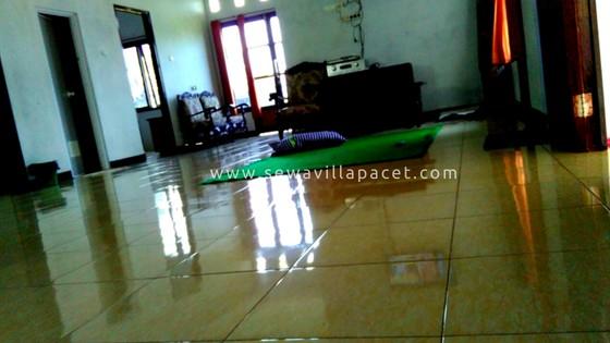 Sewa Villa Pacet Murah - Villa Nuansa Pacet