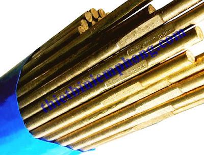Que hàn thau, hàn đồng S221 phân phối tại Thủ Đức, Gò Vấp, Quận 2, Quận 9