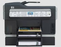 HP Officejet Pro L7700 Downloads Driver