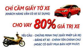 Cam giay to xe hoi quan Phu Nhuan
