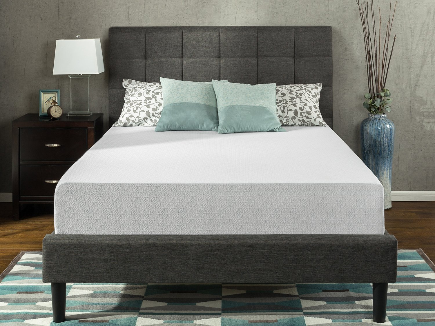 Savvy Spending Amazon Prime Members Get Exclusive Discount On Highly Rated Zinus Mattresses