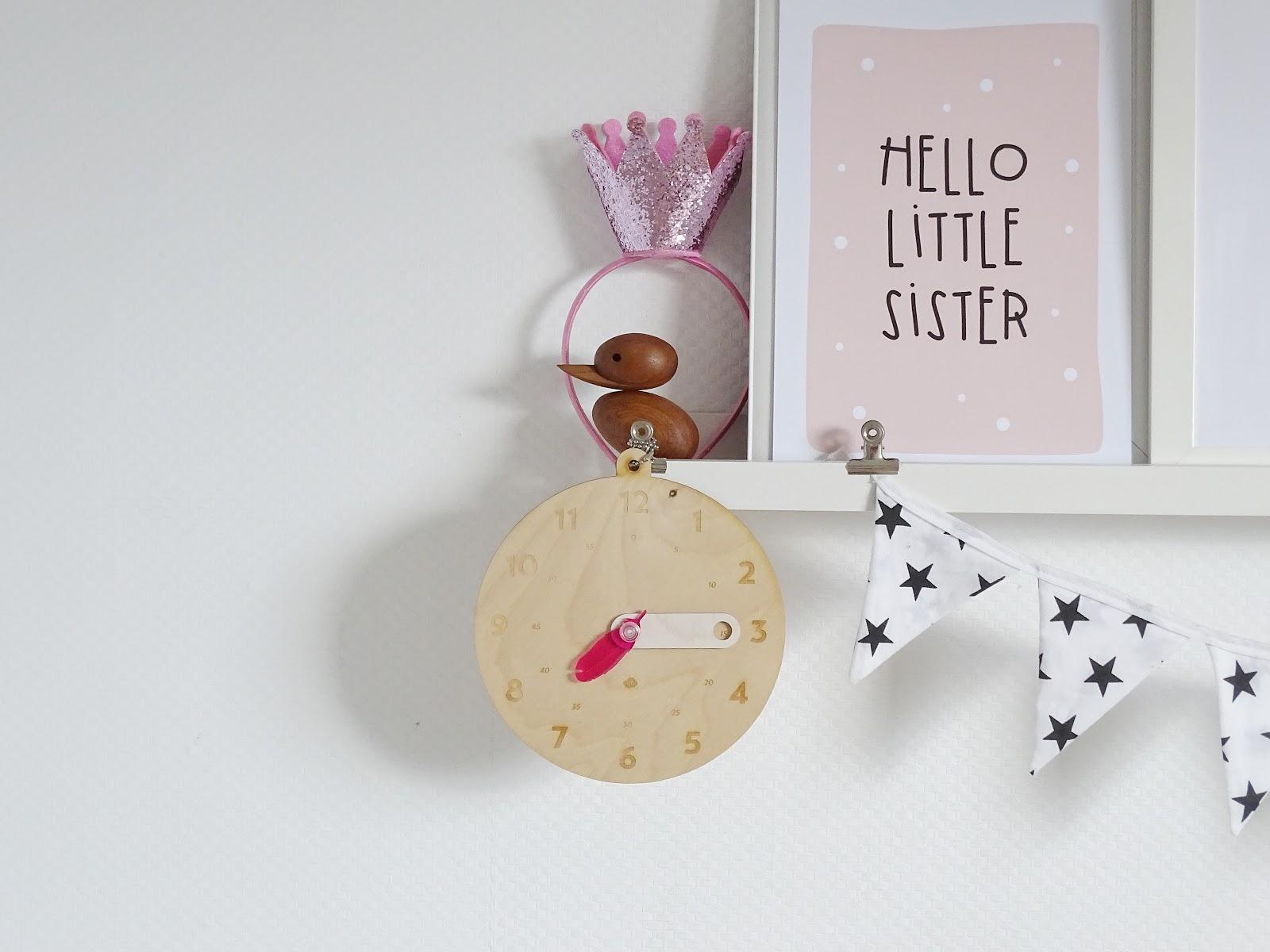 Deko-Ideen für Kinderzimmer - http://mammilade.blogspot.de - Fotoaktion #12von12
