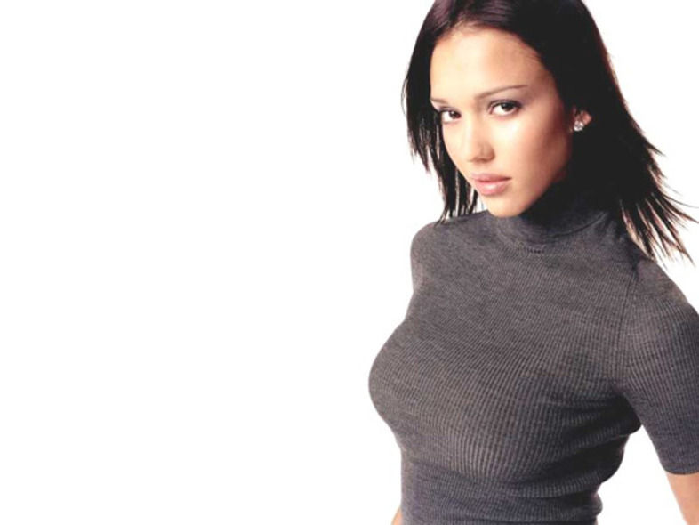 Sexy Images Women Wearing A Tight Sweaters-5739