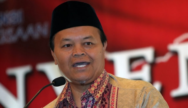 Jawab Kritikan Megawati, HNW: Mustahil Seorang Capres dan Cawapres Tak Ada Visi Misi