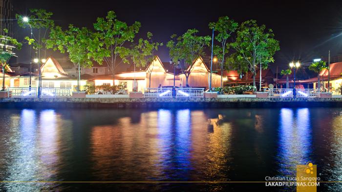 The Pines Melaka Hotel Riverside