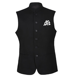 This Independence Day feel patriotic with Monte Carlo's collection of Nehru Jacket.