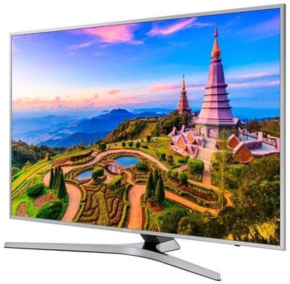 Samsung UE40MU6405U: principales características