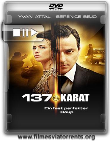 O Último Diamante Torrent - DVDRip Dublado (2014)