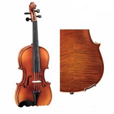 Những lưu ý khi chọn mua đàn violin