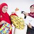 Fin Baby, Gendongan Bayi Instan Fashionable Dengan Bermacam Motif Laris di Pasar Online