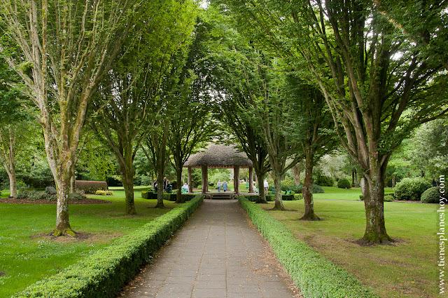 Parque Adare Condado Limerick Irlanda