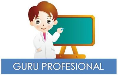 Tuntutan menjadi Guru yang Profesional