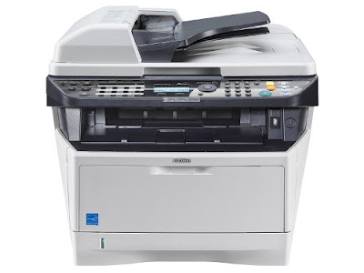 Kyocera Ecosys M2530dn Driver Download