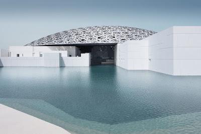Louvre Museum - Salika Travel - 5D4N Dubai Abu Dhabi Free and Easy 2018