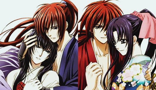 Rurouni Kenshin, Samurai X, Live Action Movie @ TGV Cinema