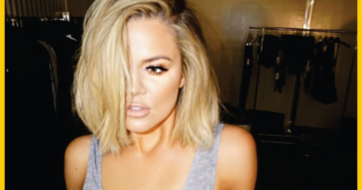 Khloe Kardashian's Makeup Artist Joyce Bonelli Defends KoKo's Body by Posting This Risqué Photo #CAPGist