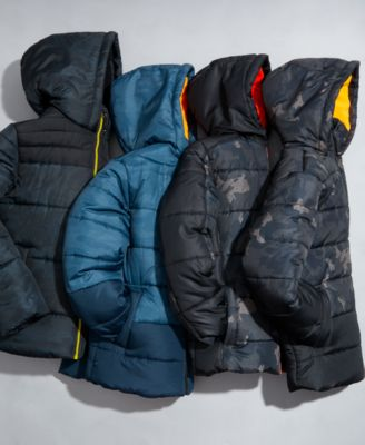 Shop $15.99 Kids Puffer Jackets & More Black Friday Deals NOW At Macy's!  #SDCMacysBlackFriday