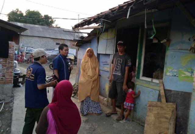Harga Rumah untuk Keluarga Almarhum Zoya dari IDC hanya Rp165 Juta