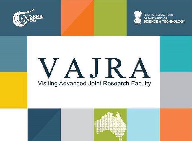 Visiting Advanced Joint Research Faculty Scheme